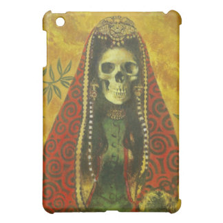 Reaper Death Witch iPad Case