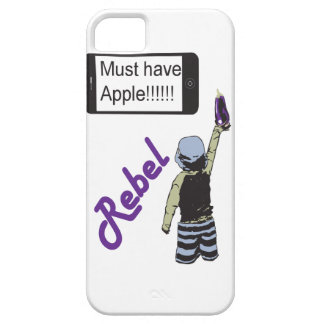Rebal Barely There iPhone 5 Case