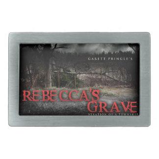 Rebecca's Grave: Belt Buckle