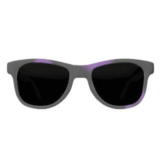 Rebelais Custom White, Premium Smoke Sunglasses