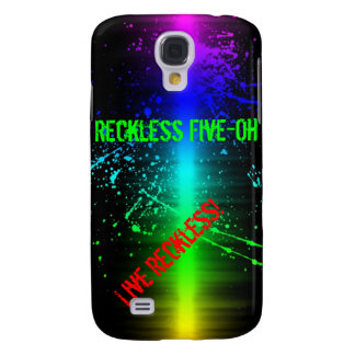 Reckless Five-Oh HTC Vivid case