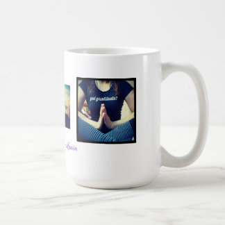 Recovery and Gratitude Mugs