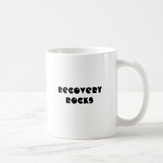 Recovery Rocks, Recovery Rocks Mug