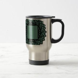 rectangle travel mug