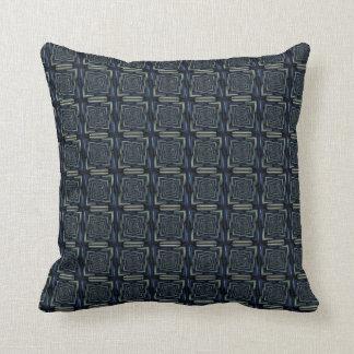Rectangles Cushion