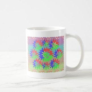 RECYCLE Hero Award - Green Theme Coffee Mugs