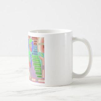 RECYCLE Hero Award - Green Theme Coffee Mug