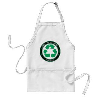 Recycle Mauritius Standard Apron
