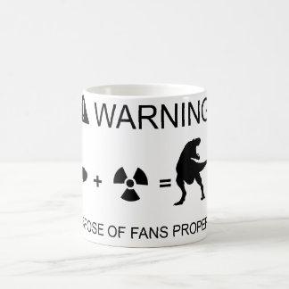 Recycle responsibly coffee mug