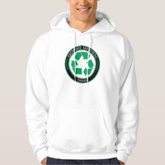 Recycle Taiwan Hoodie