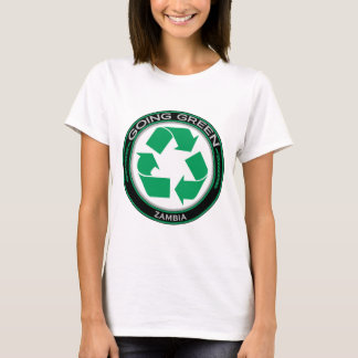 Recycle Zambia T-Shirt