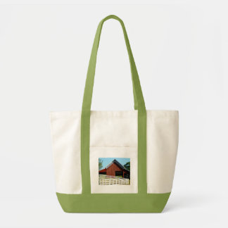 Red Barn  Bag