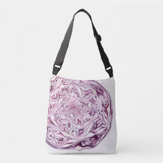 Red Cabbage Tote