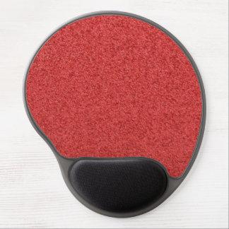 Red Carpet Gel Mousepad