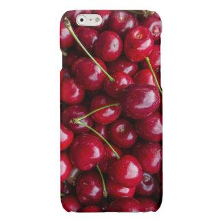 Red Cherry Case