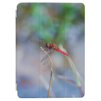 red dragon fly iPad 2/3/4 cover . iPad Air Cover