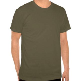 Red Dragon Half Sea Creature Customizable T-Shirt
