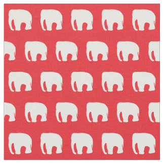 Wild pattern fabric for Childrens elephant fabric