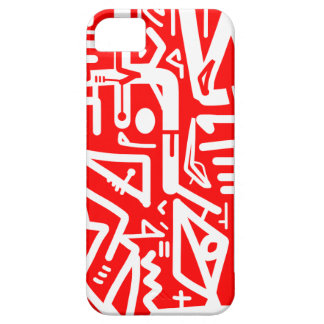 Red Event iPhone 5 Covers