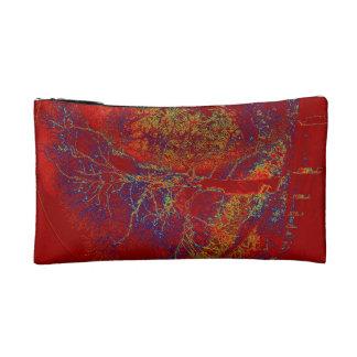 Red Fantasy Bagettes Bag