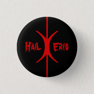 Red Hand of Eris button