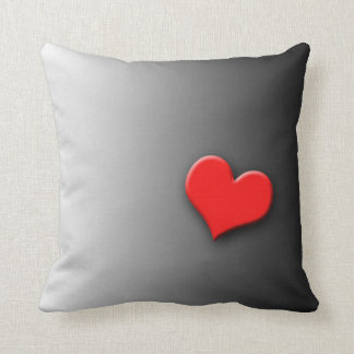 Red Heart Cushions
