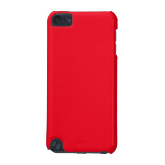 Red iPod Touch (5th Generation) Covers