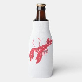 Red Lobster Bottle Cooler