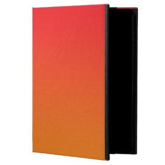 Red & Orange Ombre Powis iPad Air 2 Case