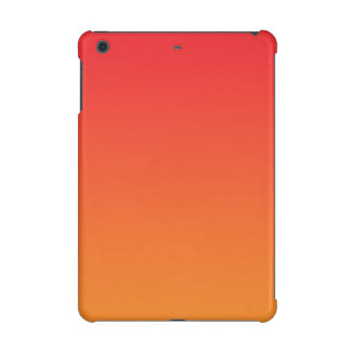 Red & Orange Ombre iPad Mini Retina Cover