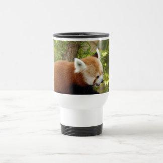 red-panda-040 travel mug