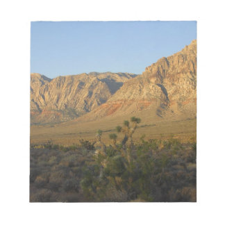 Red Rock Canyon National Conservation Area 2 Notepad