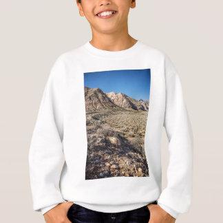 Red Rock Canyon View Sweatshirt