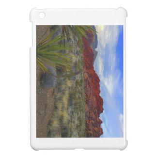 Red Rock iPad ! iPad Mini Covers
