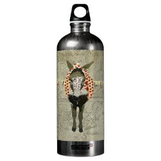 Red Rose Moses Liberty Bottle SIGG Traveller 1.0L Water Bottle