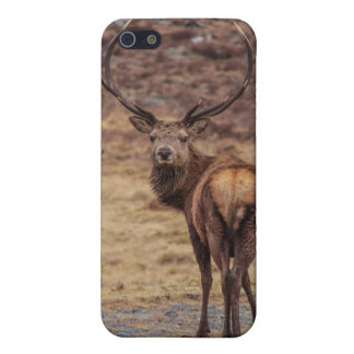 Red Stag  iPhone 5 Matte Finish Case iPhone 5 Cases