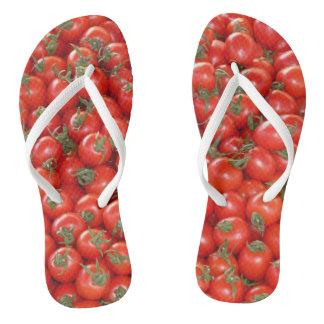 Red Vine Tomatoes Thongs