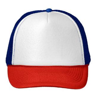 Red/White/Blue Trucker Hat