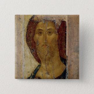 Redeemer, 1420 15 cm square badge