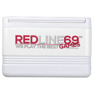 Redline69 Games - Cooler Chilly Bin