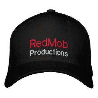 RedMob Hat Embroidered Hats
