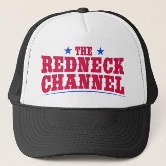 Redneck Gear Trucker Hat