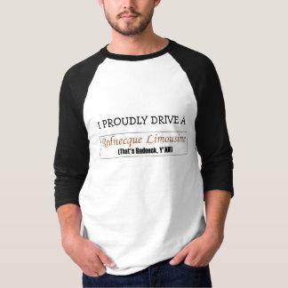 Redneck Limousine T-Shirt