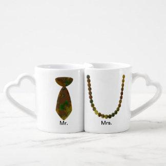 Redneck Lovers Mugs