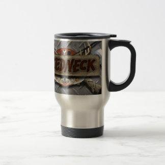 Redneck Travel Mug