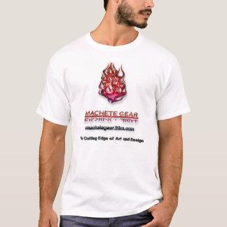 Redpuff Happyface T-Shirt