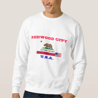 Redwood City Sweatshirt