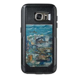 Reef Samsung Galaxy S7 Commuter Series Case