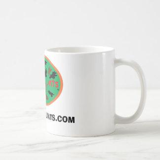 Reel Hunts Mugs and Drinkware