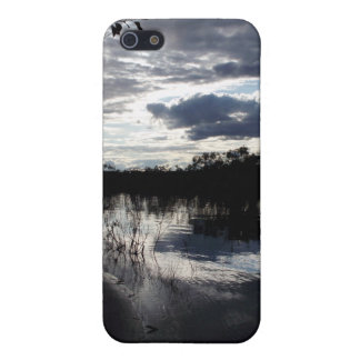 Reflecting River iPhone 5/5S Case